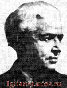 Мануэль Понсе